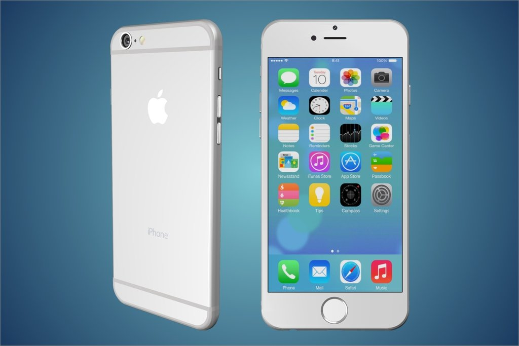 New Apple iPhone 7 Rumors on the Sapphire Display, 4K Resolution, and Waterproof Features