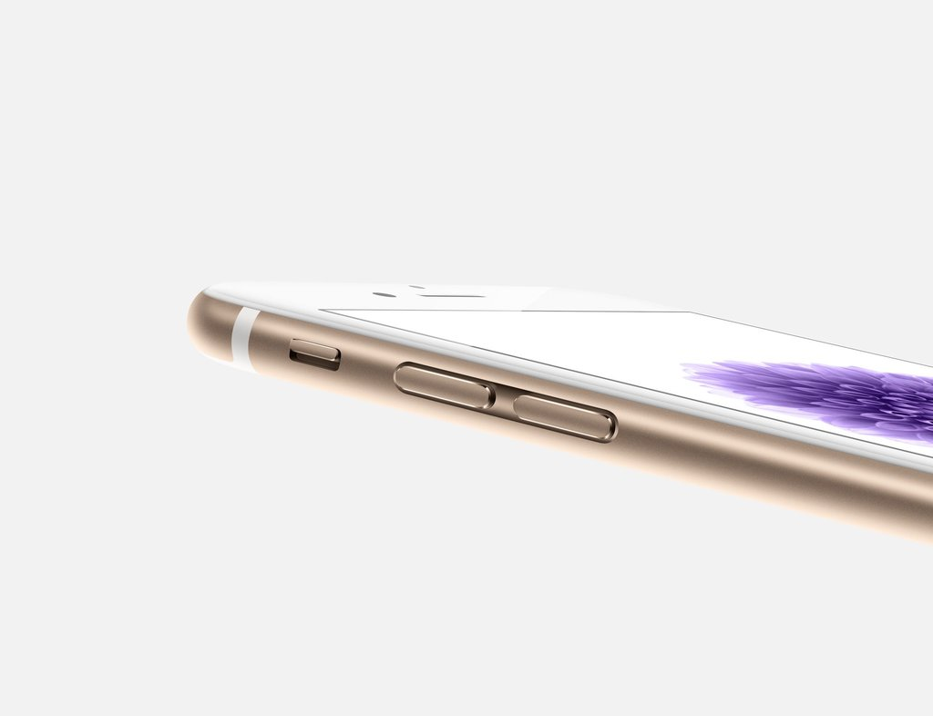 New iPhone 7 Rumors on Expandable Memory and Larger 4.8″ 4K Sapphire Screen