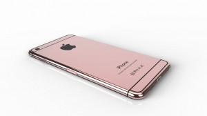 Rumors on Pink iPhone 7 Colors