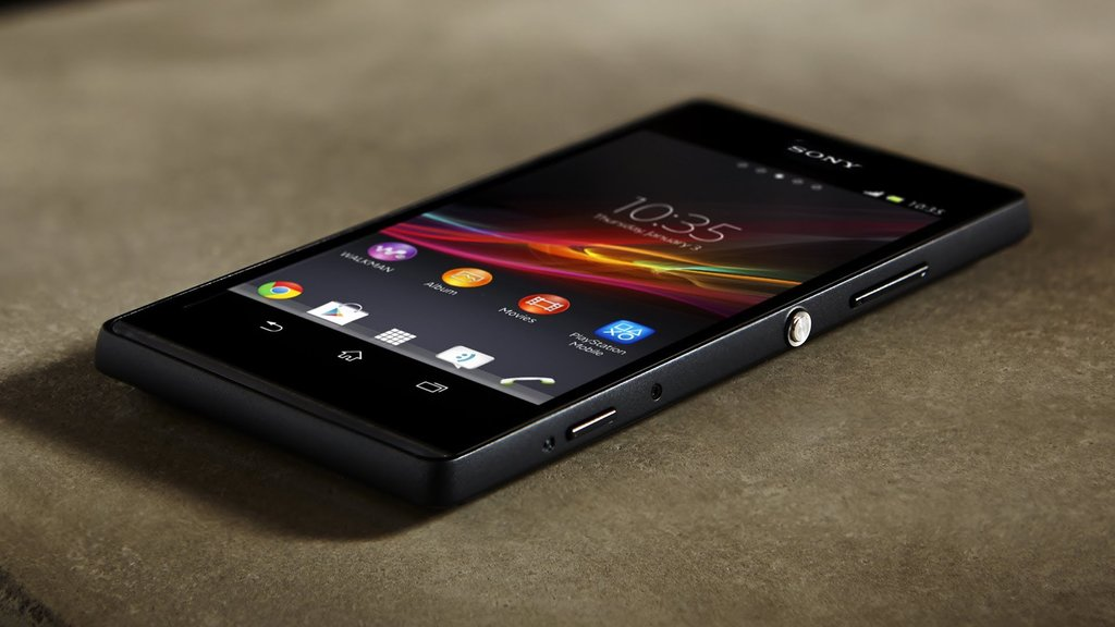 Sony Xperia Z5 Ultra Rumors; New Sony Phablet in 2016