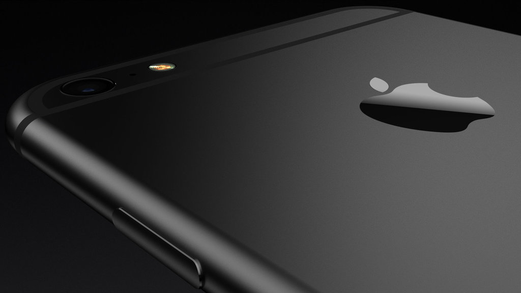 iPhone 7 Rumors on a Built in Projector Makes it the Perfect Multimedia Smartphone 2016