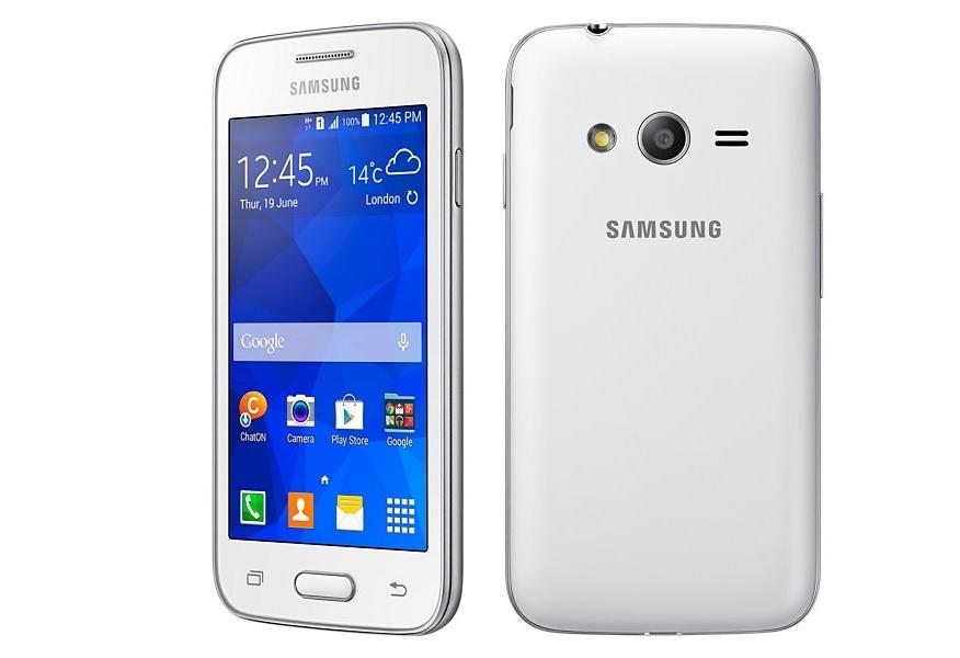 Galaxy V Plus Samsung Smartphones List