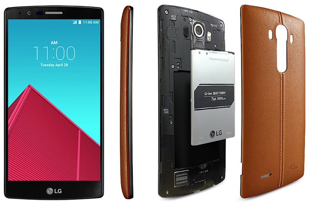 LG G4 Specs Corning Gorilla Glass 3, Snapdragon 808 Chipset and More!