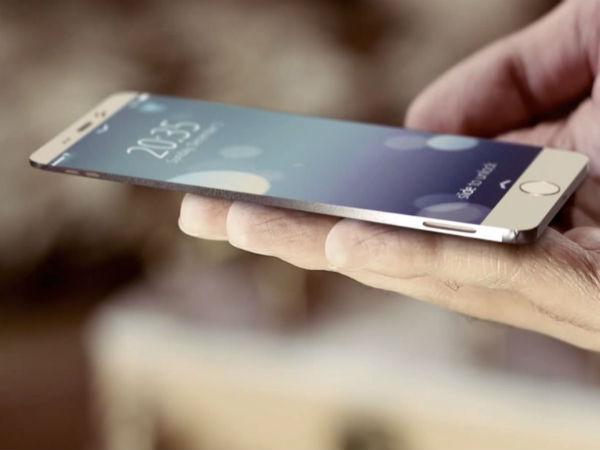 iPhone 6S Plus - Best Smartphone 2015