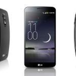 LG Flex Specs: Curved P-OLED Display, Adreno 330 GPU and More