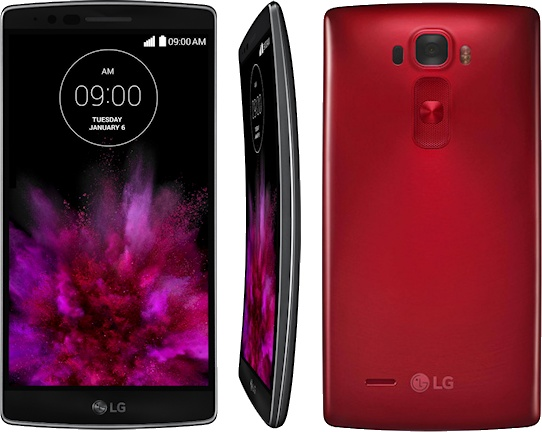 LG G Flex 2 Specs 64-Bit Snapdragon 810 Chipset, 13 MP Primary Camera and More