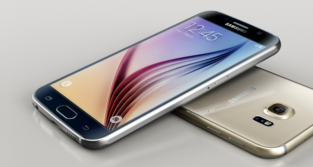 Samsung Galaxy S6 - Which is the Best Smartphone Camera of 2015