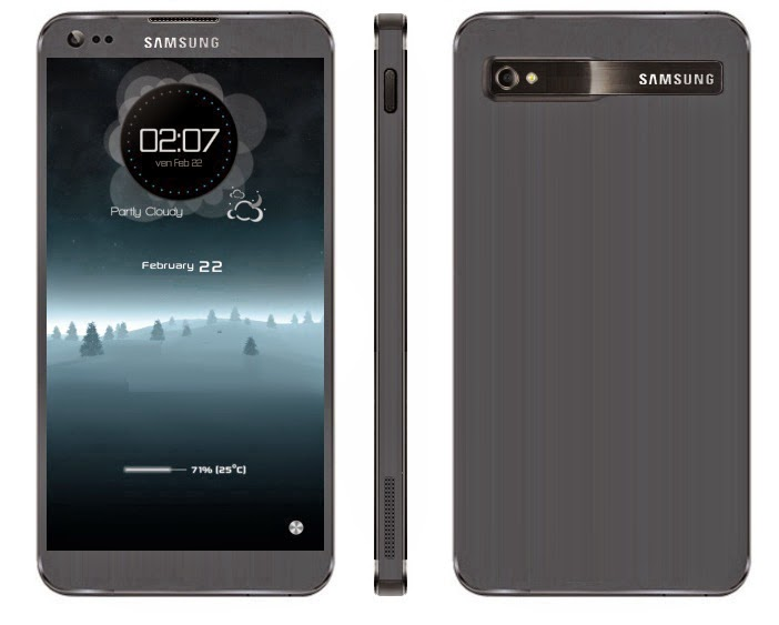 Samsung Galaxy S7 - Upcoming Smartphones 2016 List - 3 Best Handsets for the Movie Lovers
