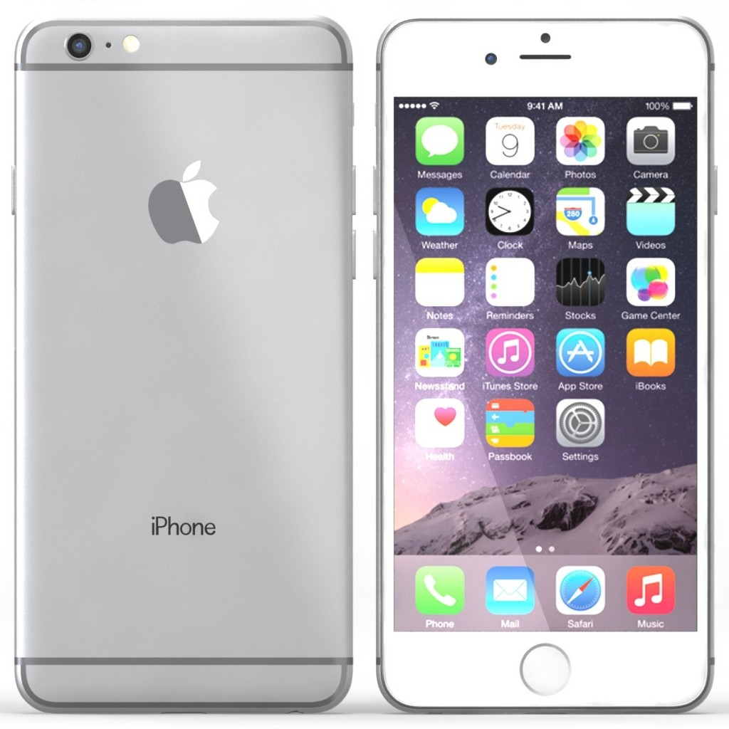 iPhone 6 Plus - Which is the Best Smartphone Camera of 2015