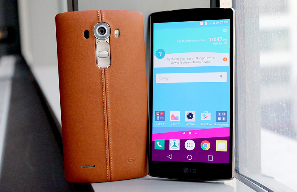 Best LG Smartphone List: 3 All-Time Best Devices of the Korean Company