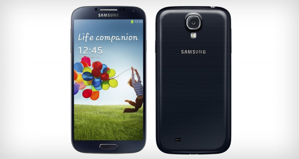 #1 in the Best Selling Samsung Smartphones List - Galaxy S4