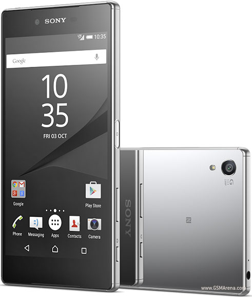 Best Smartphone for the Hardcore Gamers – Sony Xperia Z5 Premium