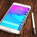 Galaxy Note Edge Specs: Stunning Super AMOLED Display, Unique Side-Screen, Outstanding 16-MP Rear Shooter and More