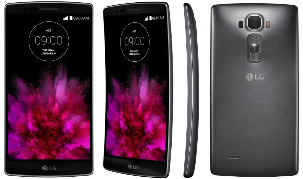 LG G Flex 2 Specs - Razor-Sharp P-OLED Display, Superb 13-MP Primary Camera, Powerful 64-Bit Snapdragon Chipset and More