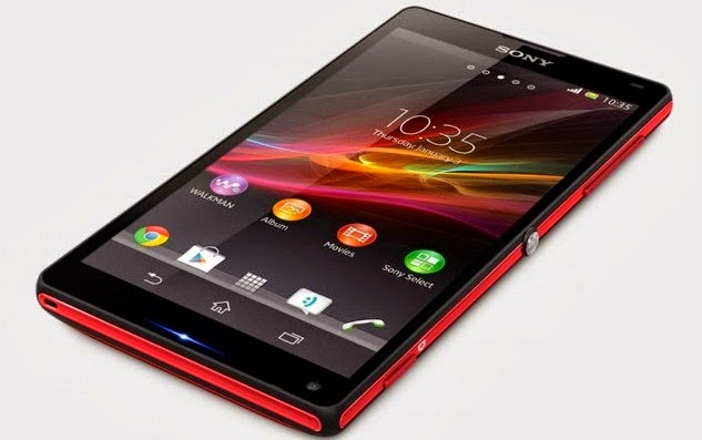 #5 in Our Upcoming Smartphones 2016 List - Sony Xperia Z6