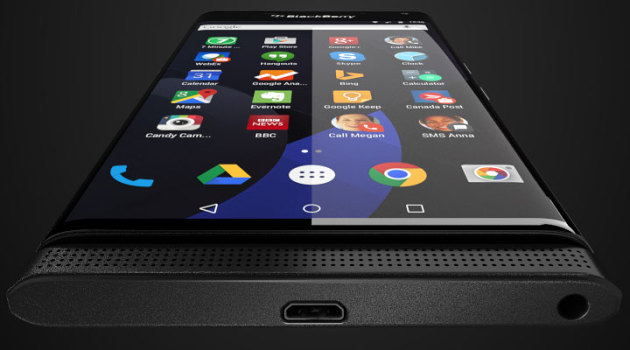 Smartphones 2016 Hottest News & Rumors: Blackberry Announces to Bring Android Phones, Sony Xperia Z5 Ultra Expected to be Released in March