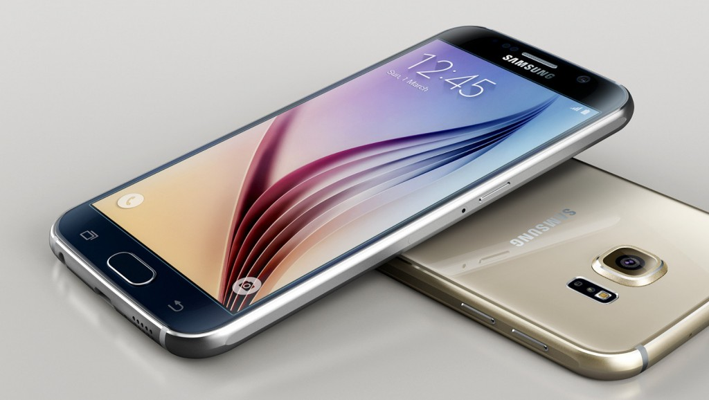 #1 in Our Best Android Smartphone List - Galaxy S7