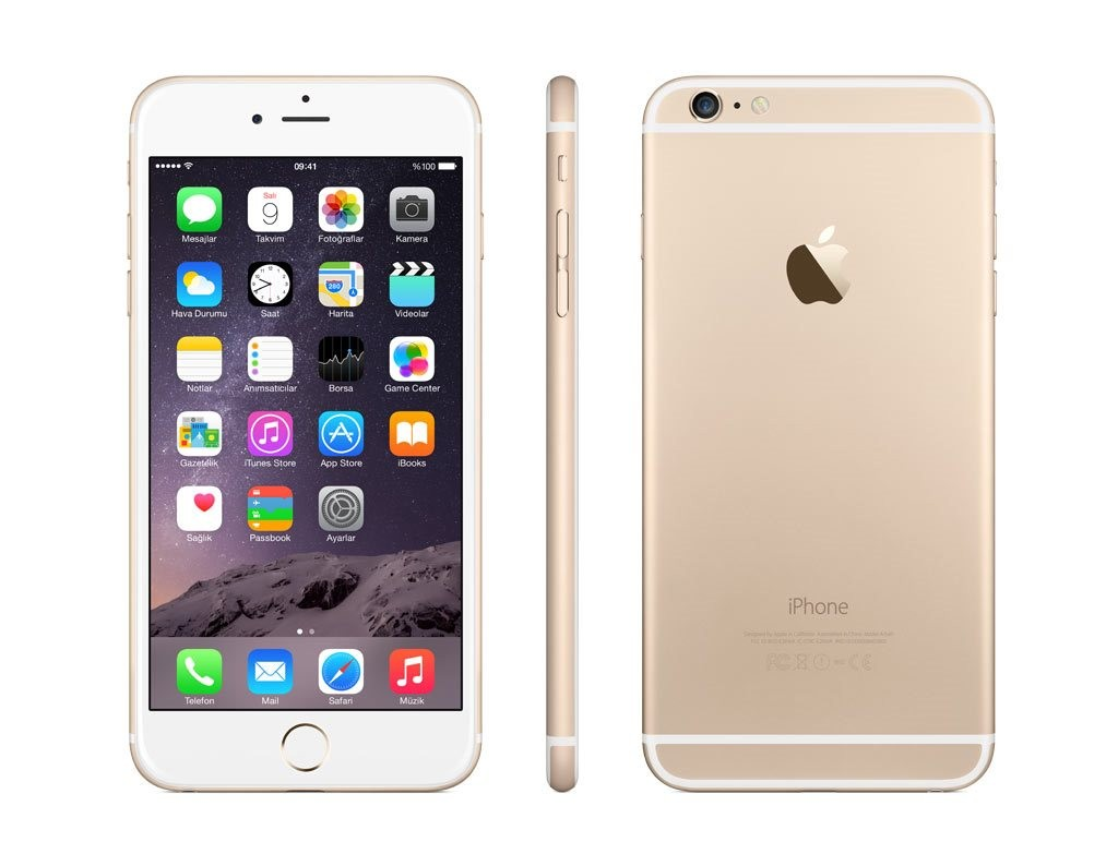 #2 in Our List of Top 10 Smartphones of 2015 - iPhone 6S
