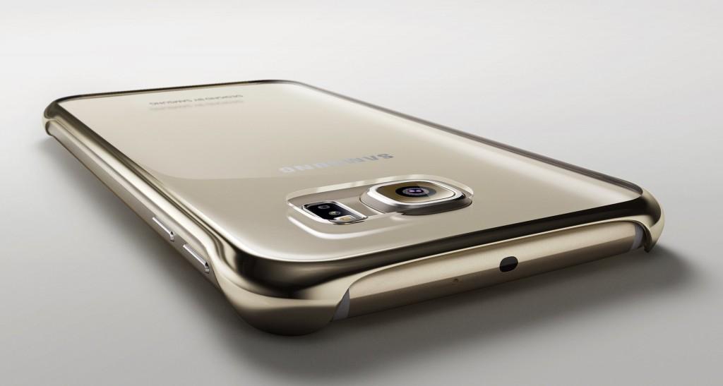 Smartphone Rumors - Galaxy S7 Said to Feature Pressure-Sensitive Display and Retina Scanner