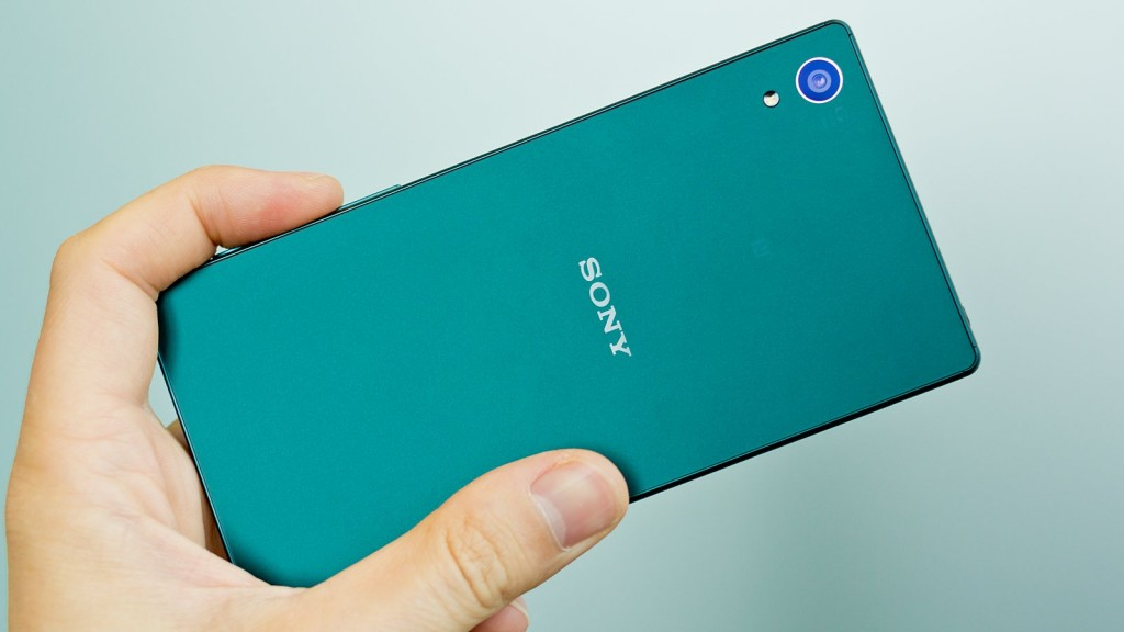 #1 in Our Best Smartphone Camera List - Sony Xperia Z5