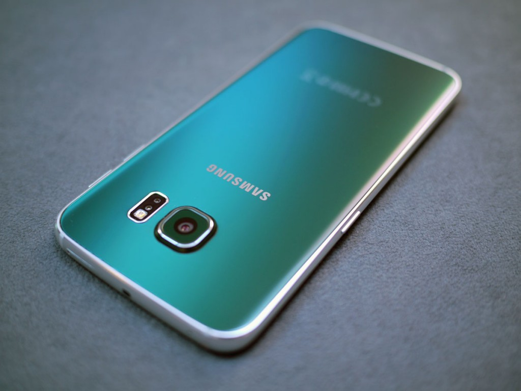 #2 in Our Best Smartphone Camera List - Samsung Galaxy S6 Edge+