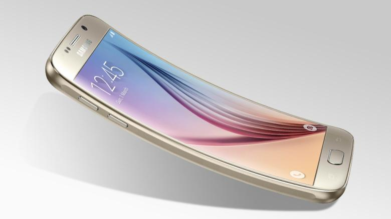 #2 in Our List of Top Smartphones - Samsung Galaxy S7