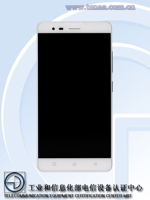 Lenovo Smartphone News - Upcoming K5 Note being Leaked