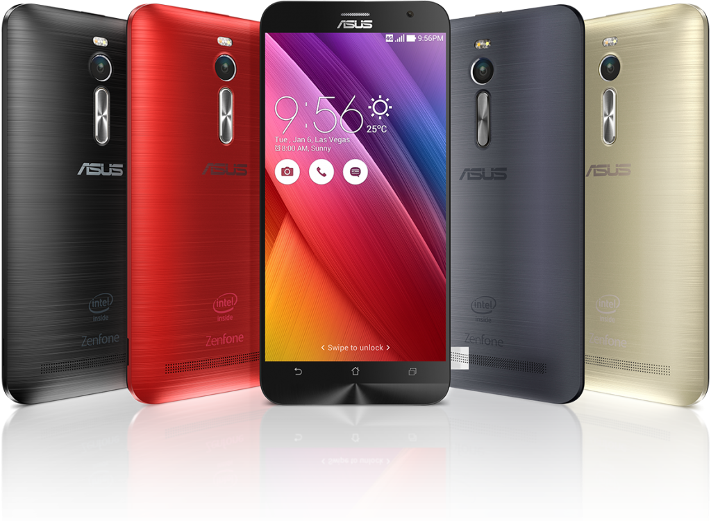 Which Smartphone to Buy with a Tight Budget – Asus Zenfone 2