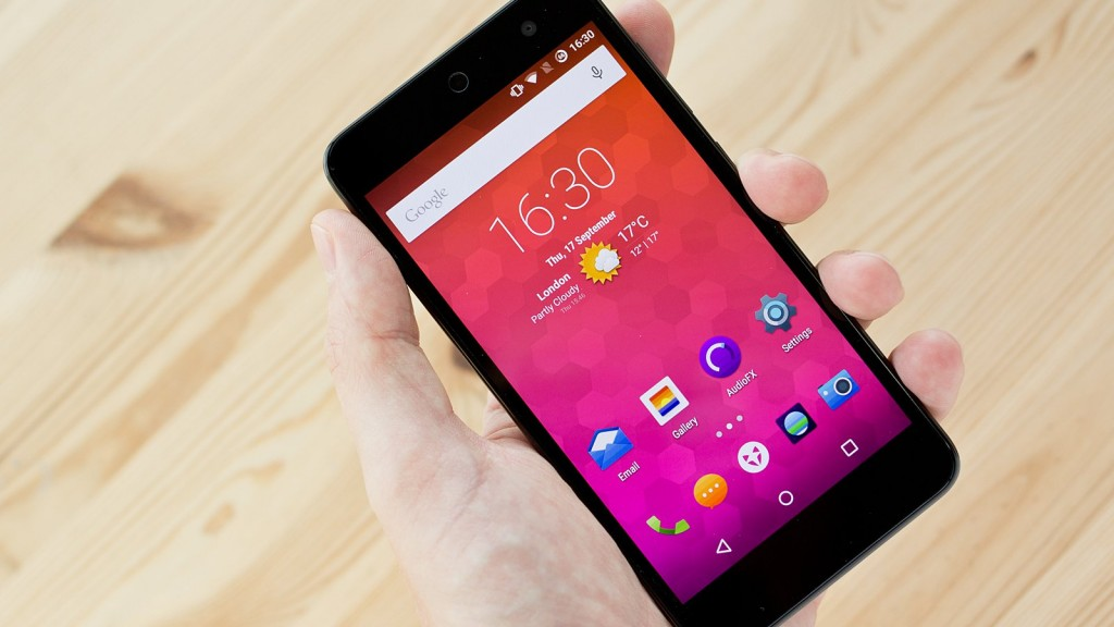 Which Smartphone to Buy with a Tight Budget – Wileyfox Swift