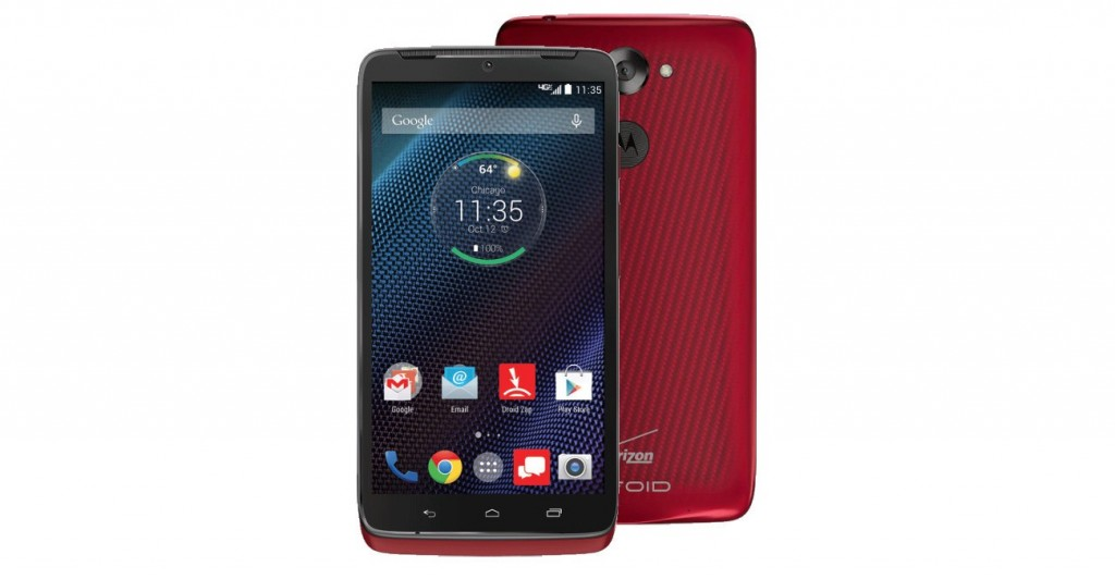 Best Smartphone Deals Today - 32 GB Refurbished Motorola Droid Turbo at $199.99