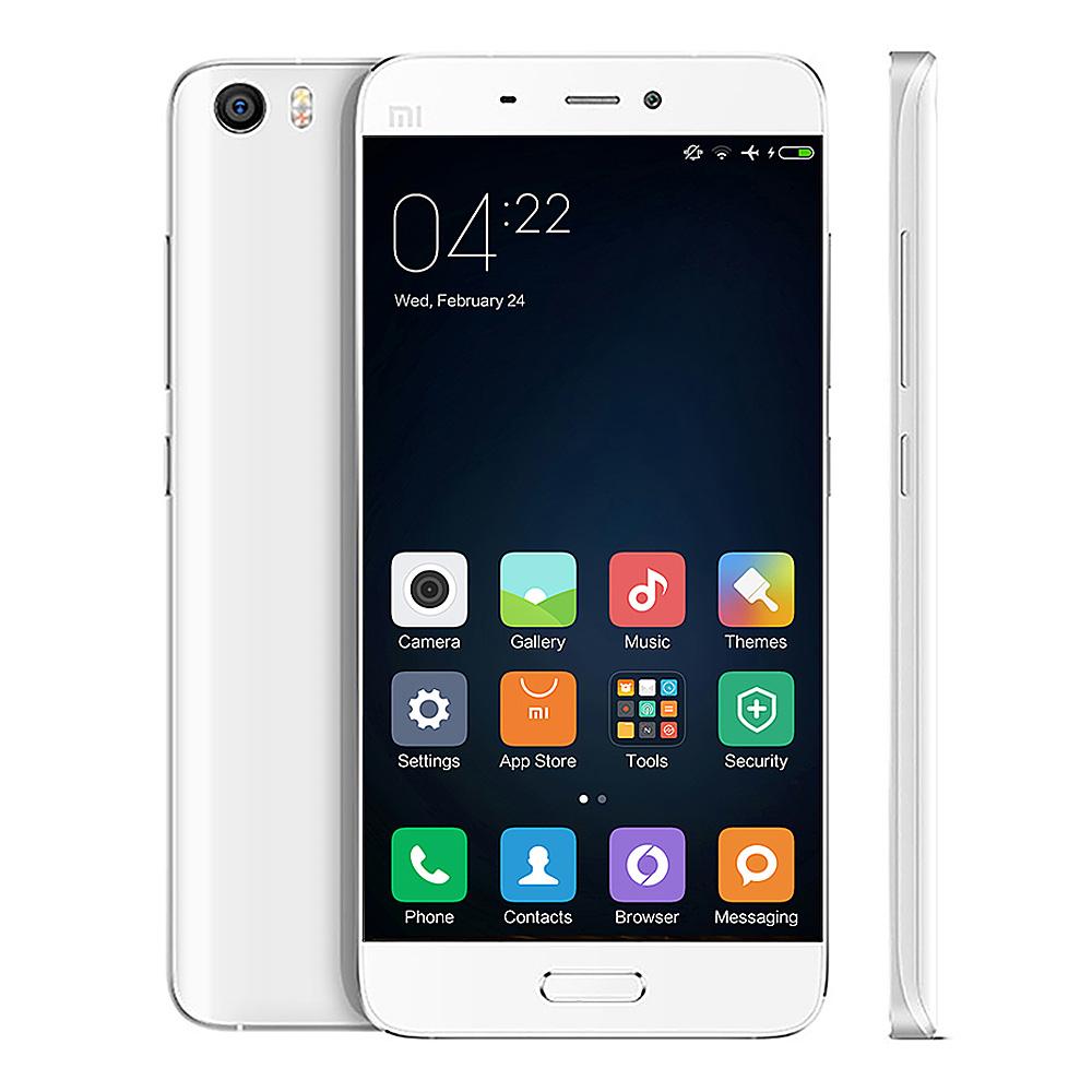#1 in Our Best Xiaomi Smartphone List - Xiaomi Mi5