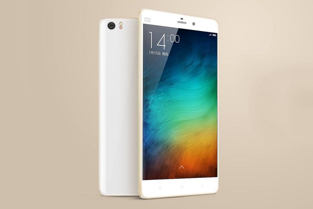 #3 in Our Best Xiaomi Smartphone List - Xiaomi Mi Note Pro