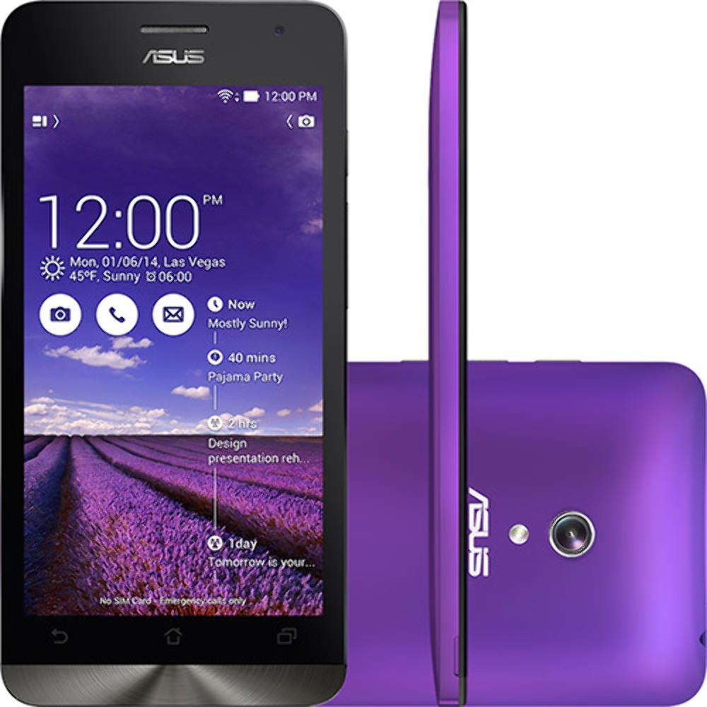 #3 in Our List of the Good Smartphones for Gaming - Asus Zenphone 5
