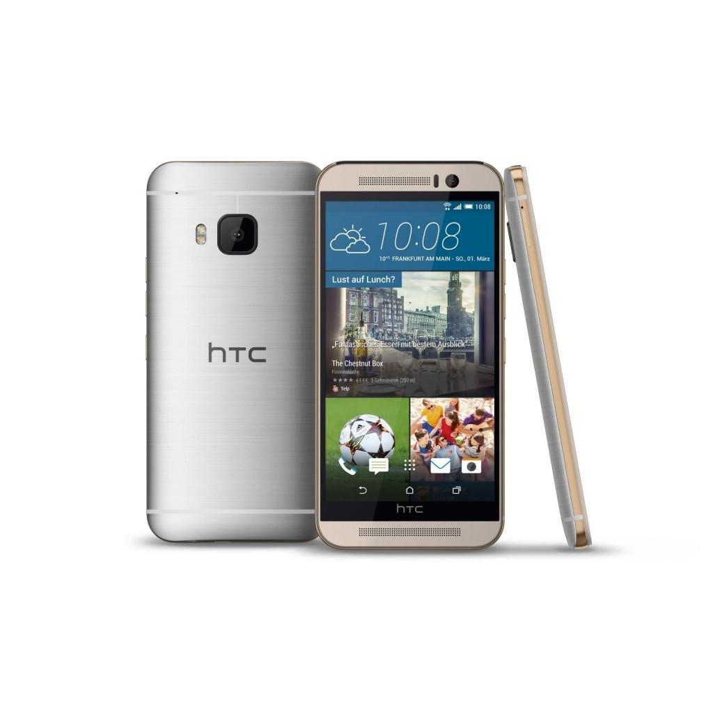 Best Smartphone Deals - 32 GB HTC One M9 with 65% off at $249.99