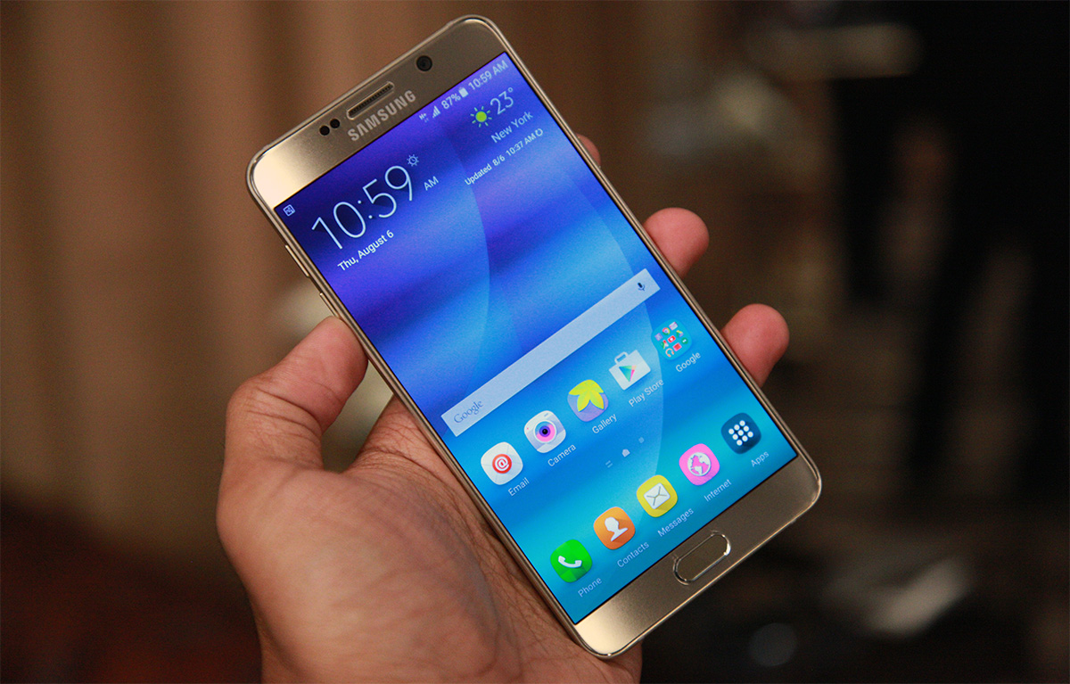 Samsung Latest Updates: Flagship Devices Receive Security Update