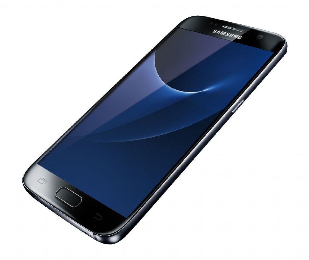 Android Smartphone Reviews - Samsung Galaxy S7