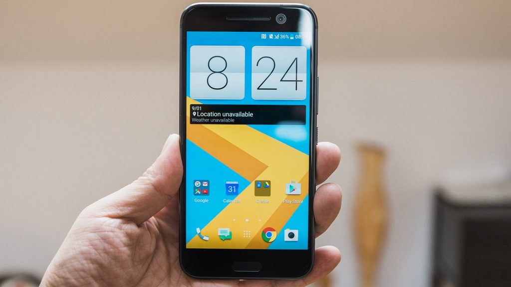 Best Smartphone Reviews - HTC 10