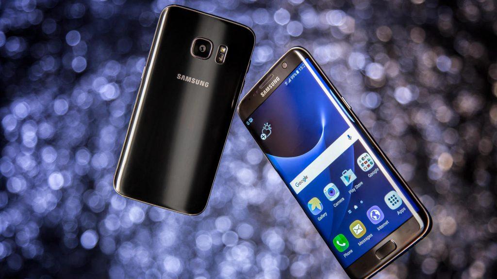 Best Smartphone Reviews - Samsung Galaxy S7