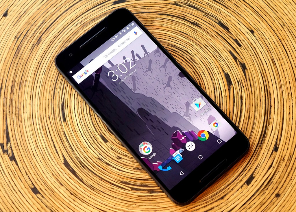 Best Smartphone to Buy - Google Nexus 6P