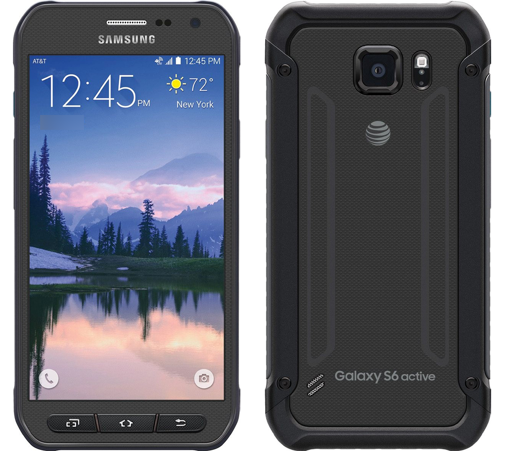 Best Smartphone to Buy - Samsung Galaxy S6 Active