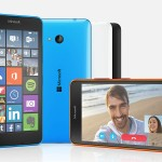 Pay as You Go Smartphone: Vodafone Smart Ultra 6 and Microsoft Lumia 640 at £99