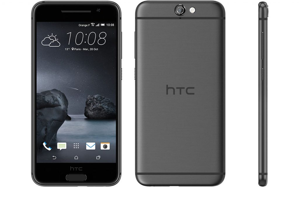Smartphone Reviews - HTC One A9