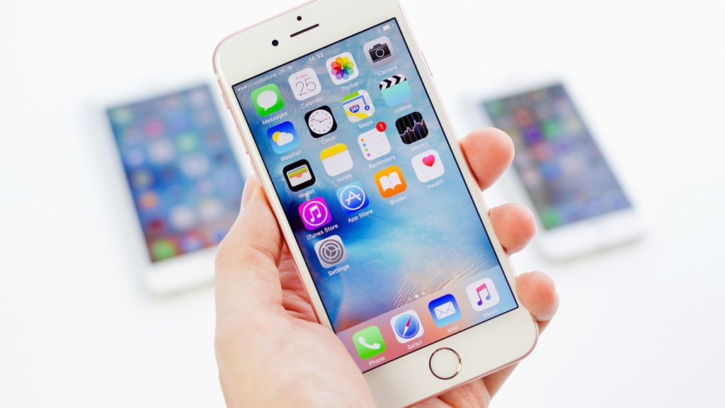 Smartphone Reviews 2015 - Apple iPhone 6S
