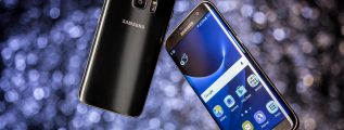#1 in Our Best Smartphone Overall List - Galaxy S7