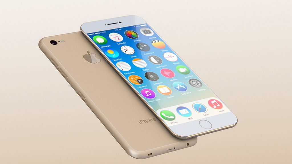 #1 in Our Top Ten Smartphones List - iPhone 7