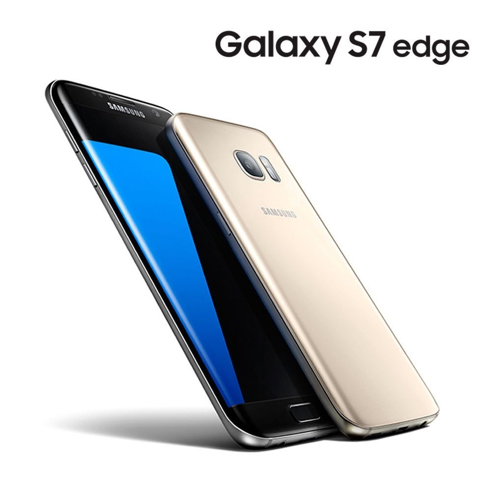 #1 in the Best Smartphones of 2016 List - Samsung Galaxy S7 Edge