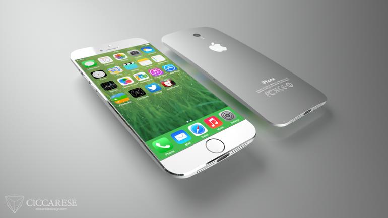 #2 in Our Top Ten Smartphones List - iPhone 7 Plus