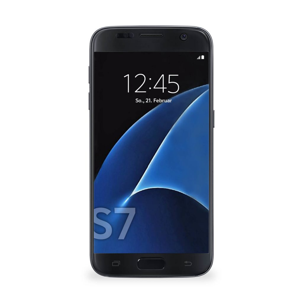 #2 in the Best Smartphones of 2016 List - Samsung Galaxy S7