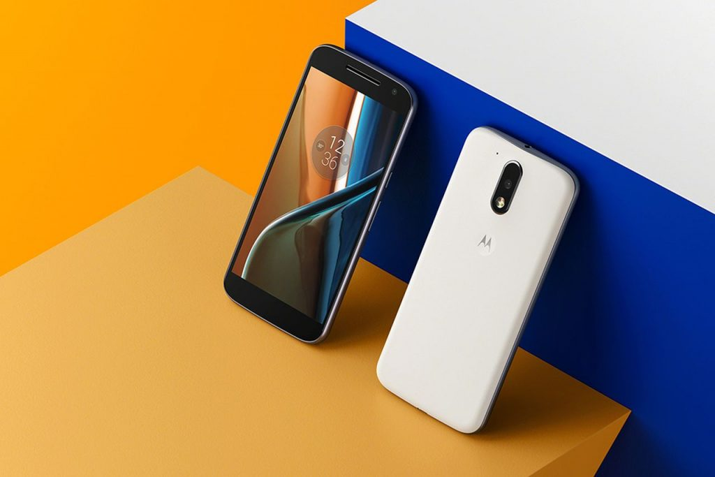#5 in Our Top Ten Smartphones List - New Moto G Smartphones