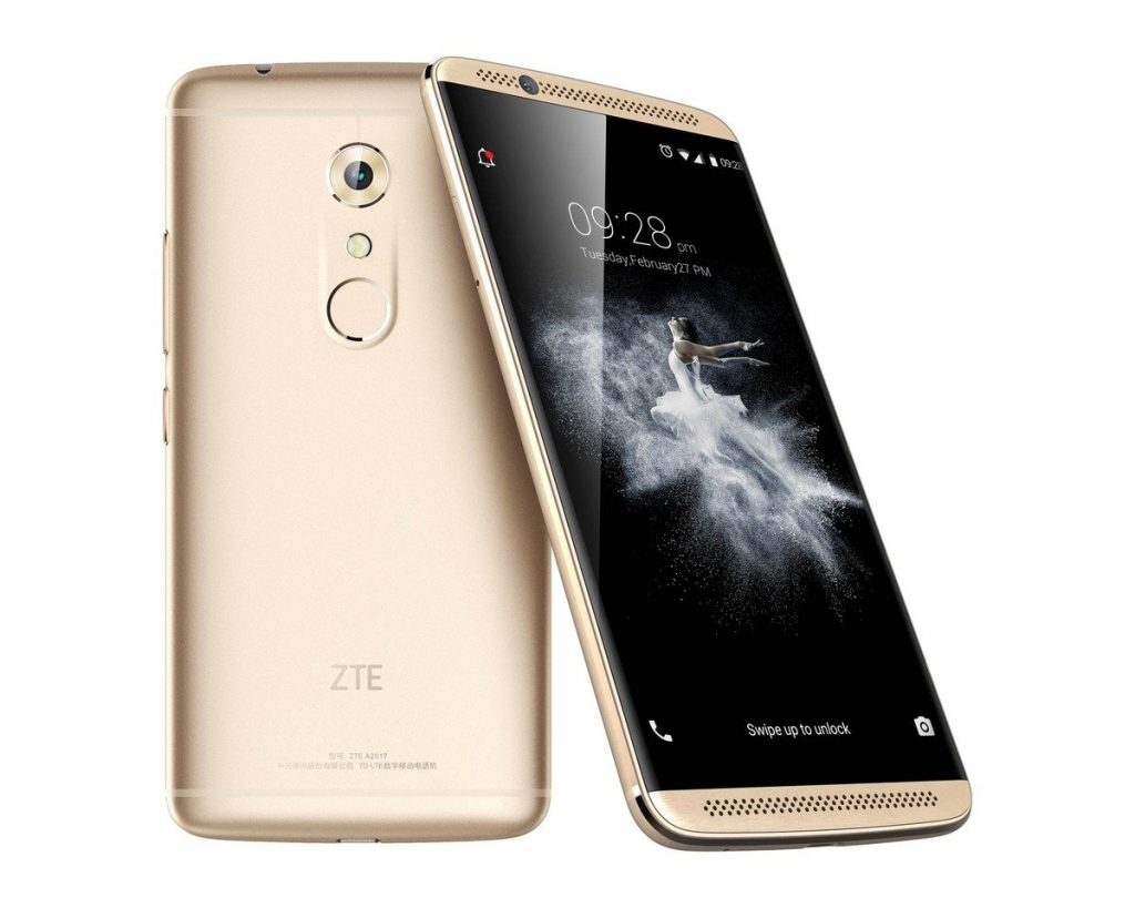 Smartphone Reviews - ZTE Axon 7